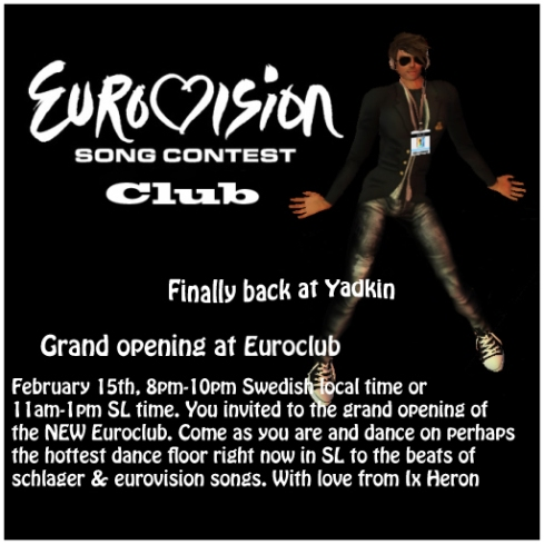 euroclub-promo-15-feb-poster
