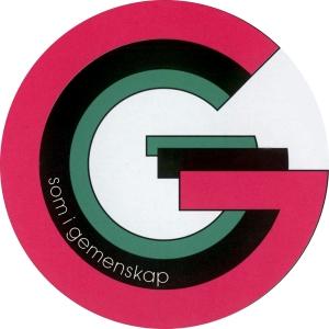 letter G - G som i gemenskap