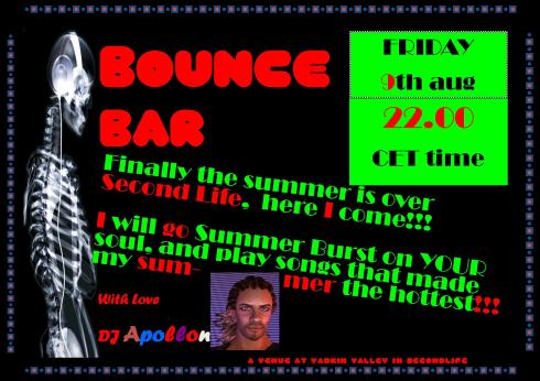 Bounce Bar Logo - 201308 09 - Summer Burst
